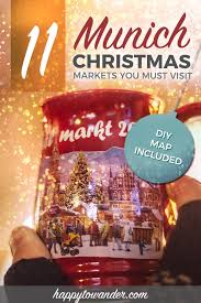 Google office munich set Alsounds The Best And Most Thorough Guide Out There For Munich Christmas Markets Dont Munich Christmas Markets 2018 Guide Where To Go What To Eat And