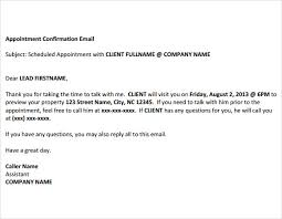 How To Confirm An Interview Email Template To Confirm Interview Deola
