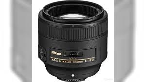 <b>Объектив Nikon 85mm f/1.8G</b> AF-S nikkor купить в Иркутской ...