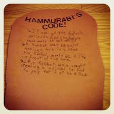 best th grade hammurabi s code images ancient enchanted homeschooling mom story of the world chapter 7