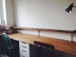 home office desk worktops. Ikea Home Office Fittings Desk Worktops O