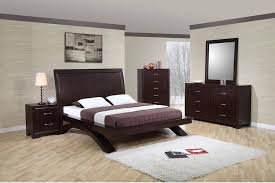 Elements | RV100 Raven Bedroom Set | Dallas Designer Furniture