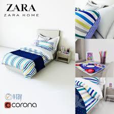 baby bedding zara home