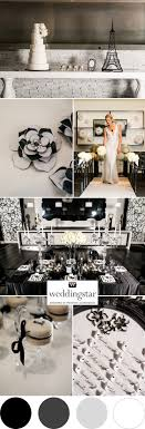 The Perfect Palette: Modern Black + White Inspiration  http://www.theperfectpalette