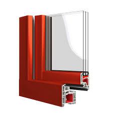 Alu Vorsatzschale Für Fenster Verbesserter Schutz Vor