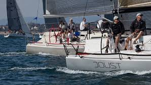 Charting A Course Sailing Charting A Course To J 111 Worlds Scuttlebutt Sailing News