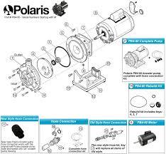polaris booster pump pb4 60 wiring diagram polaris pb4 booster pump parts diagram all about repair and wiring on polaris booster pump pb4 60