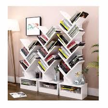 wooden storage unit display 5 tier tree shape bookshelf china wooden bookcase bookshelf display bookshelf made in china com