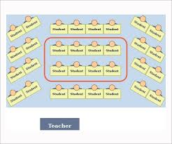 20 Printable Free Seating Chart Templates In Word Apple