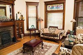 Victorian interior Source. Dark, rich paint colors ...