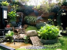 Unique The Best Garden Design In
