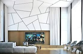 unique wall covering ideas textured wall panels for modern living room with unique wall panels and