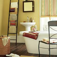 Pictures Of Yellow Bathrooms Adorable Kids Bathroom Ideas Andrea Razzauti Decor With Black