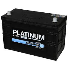 platinum xtreme cv 665x battery 12v 115ah