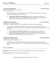 Sample Resumes For Medical Assistants Medical Assistant Resume