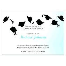 graduation announcements free downloads golf invitation template free download graduation invitation