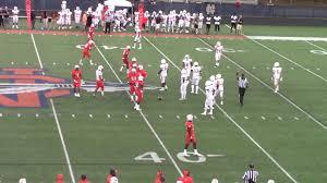 North Cobb High School - Avery Baron highlights - Hudl