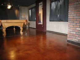 Concrete Wood Floors Exterior Paint For Concrete And Wood Patio Paint Ideas Patio
