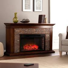 front vent electric fireplace blvd inch simulated stone electric fireplace front vent wall mount electric fireplace