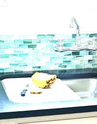sea glass tile bathroom sea glass tile border elegant oom new ideas astounding kitchen and decoration