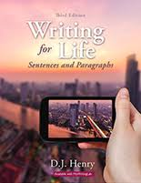 english language learners programs pearson writing for life  henry writing for life sentence and paragraph 3rd edition