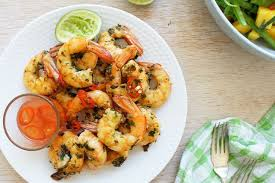 This christmas, why not wow your guests by skipping last year's ham or turkey and serving a delicious seafood dinner instead? Best Seafood Christmas Lunch Recipes Australia S Best Recipes