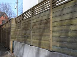 6x6 post anchor fence on concrete