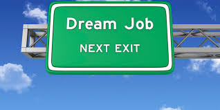 dream job interview