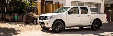 How Much Weight Can The 2019 Nissan Frontier Tow