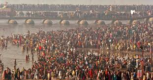 my story i was terribly afraid of the kumbh mela till i finally here s why no one went missing at kumbh mela in nashik this year