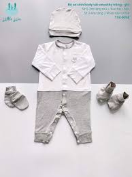 Body little love – Gia Phú Baby