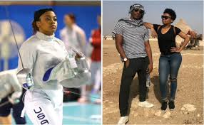 Meet the NJ siblings conquering the odds – and Rutgers med school – to  chase Olympic fencing gold — The Peter Westbrook Foundation