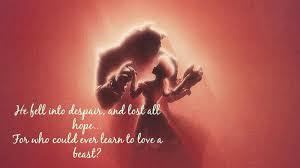 Disney Beauty And The Beast Quotes