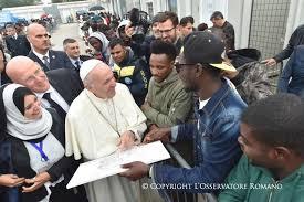 Resultado de imagen para la unidad segun el papa Francisco
