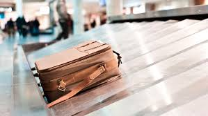 Lost Luggage Heres How To Handle It Mental Floss