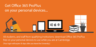 Microsoft Office 365 Proplus It Help And Support