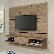 diy entertainment center tv wall