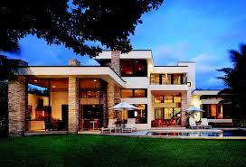 Exterior Home Designers Impressive Decorating Ideas