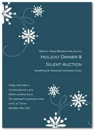 Auction Invitations Printable Fundraiser Invitation Template
