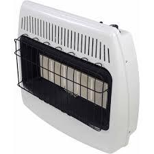 Gas Wall Heater Installation Dyna Glo Ir30nmdg 1 30000 Btu Infrared Natural Gas Wall Heater
