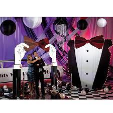 Black Tie Theme Prom 2015 A Black Tie Affair Lessons Tes Teach
