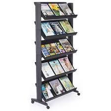 book display shelf. Delighful Shelf Book Display Rack Intended Shelf V