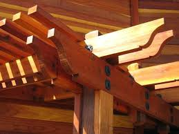 wood patio covers s