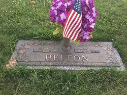 Bernice Gardner Helton (1928-1993) - Find A Grave Memorial
