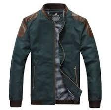 <b>2015 New</b> Men's <b>Fashion Casual</b> Jacket | His Style | Men's <b>fashion</b> ...