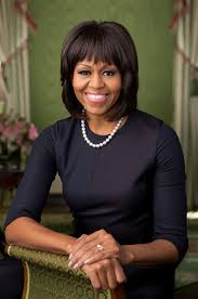 First Woman Cabinet Member Michelle Obama Wikipedia