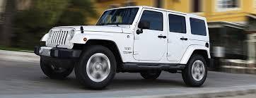 Jeep Wrangler Model Comparison Chart 2018 Jeep Wrangler Vs 2018 Jeep Wrangler Jk Whats The
