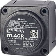 sea systems m acr mini automatic charging relay Blue Sea M 6007 Wiring Systems Blue Sea M 6007 Wiring Systems #79 Blue Sea Systems Fuse Block