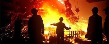 металлургия мира Черная металлургия мира