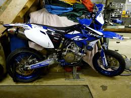 yamaha wrf 450 supermoto for sale 675 cc triumph 675 forum